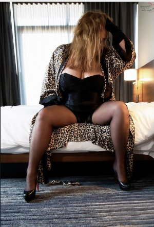 Anthea sex dating in Cleveland, escort girl