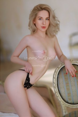 Isabela independent escort in Gallatin