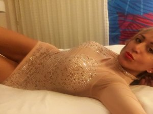 Sharleen incall escorts