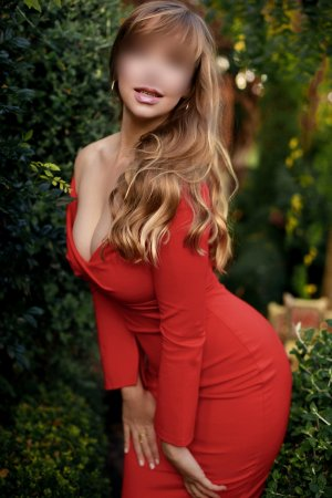 Marie-noella outcall escorts in Coral Springs