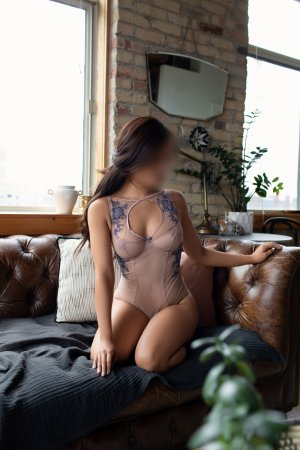 Celsa call girls in Tarpon Springs Florida & meet for sex