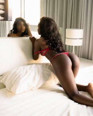 Anne-clarisse adult dating in Fremont & outcall escort