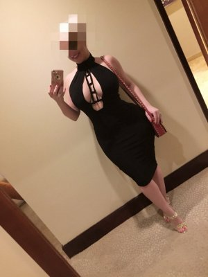 Cheyma speed dating and outcall escort