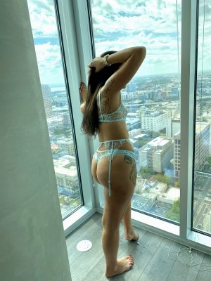 Soryane live escorts in Fort Lee New Jersey
